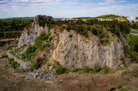 Kielce - Kadzielnia