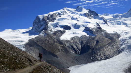 Masyw Monte Rosa