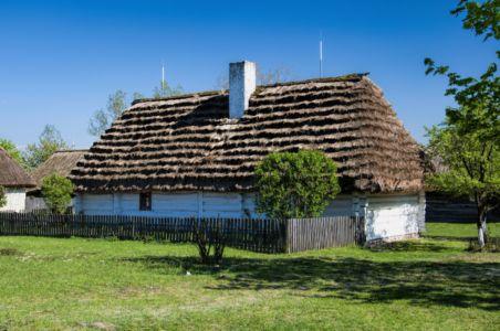 Tokarnia - Skansen wsi kieleckiej