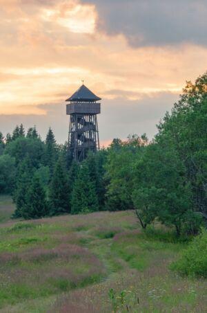Wieża Magurki1