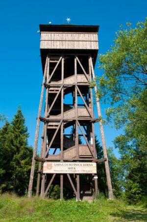 Wieża Magurki3