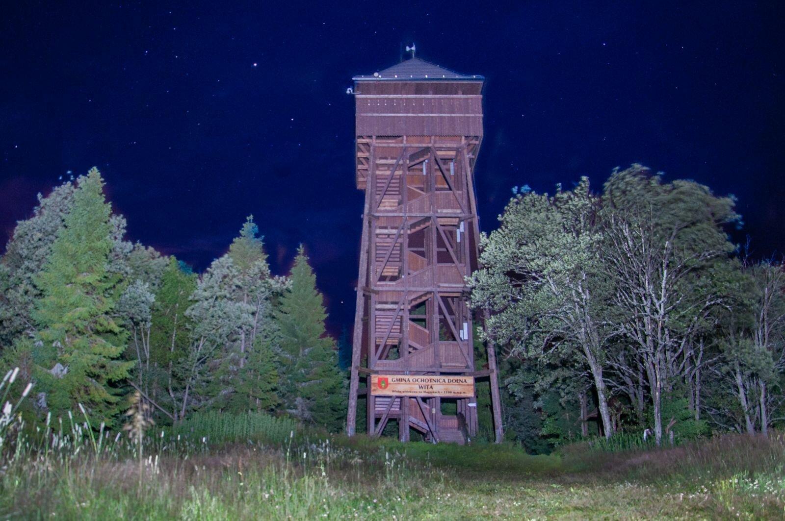 Wieża Magurki2