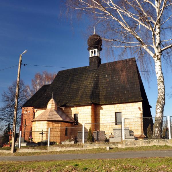 Kościoły – okręg gliwicki